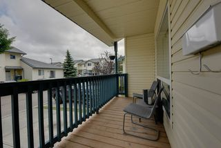Photo 3: 47 10909 106 Street in Edmonton: Zone 08 Townhouse for sale : MLS®# E4204204