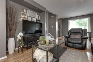 Photo 19: 47 10909 106 Street in Edmonton: Zone 08 Townhouse for sale : MLS®# E4204204