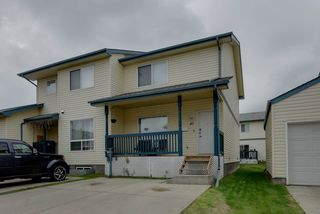 Photo 2: 47 10909 106 Street in Edmonton: Zone 08 Townhouse for sale : MLS®# E4204204