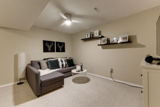 Photo 31: 47 10909 106 Street in Edmonton: Zone 08 Townhouse for sale : MLS®# E4204204