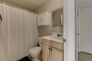 Photo 32: 47 10909 106 Street in Edmonton: Zone 08 Townhouse for sale : MLS®# E4204204