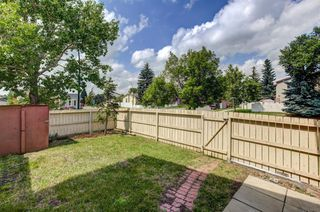 Photo 26: 74 32 WHITNEL Court NE in Calgary: Whitehorn Row/Townhouse for sale : MLS®# A1016839