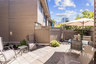 Photo 25: 18 251 W 14TH STREET in North Vancouver: Central Lonsdale Townhouse for sale : MLS®# R2483831