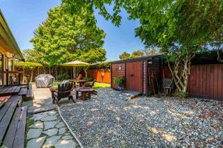 """Photo 36: 11320 KINGFISHER Drive in Richmond: Westwind House for sale in """"WESTWIND"""" : MLS®# R2485635"""
