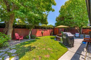"""Photo 34: 11320 KINGFISHER Drive in Richmond: Westwind House for sale in """"WESTWIND"""" : MLS®# R2485635"""