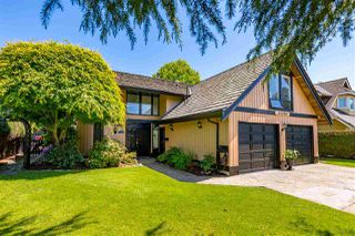 """Photo 2: 11320 KINGFISHER Drive in Richmond: Westwind House for sale in """"WESTWIND"""" : MLS®# R2485635"""