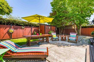 """Photo 33: 11320 KINGFISHER Drive in Richmond: Westwind House for sale in """"WESTWIND"""" : MLS®# R2485635"""