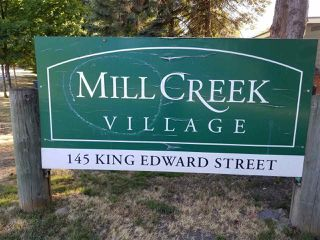 "Photo 40: 88 145 KING EDWARD Street in Coquitlam: Maillardville Manufactured Home for sale in ""MILL CREEK VILLAGE"" : MLS®# R2498879"