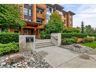 """Main Photo: 104 220 SALTER Street in New Westminster: Queensborough Condo for sale in """"GlassHouse Lofts"""" : MLS®# R2506742"""