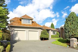 Photo 1: 2898 Windsor Pl in : CV Crown Isle House for sale (Comox Valley)  : MLS®# 858319