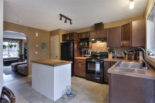 Photo 7: 28 320 SPRUCE RIDGE Road: Spruce Grove Townhouse for sale : MLS®# E4218942