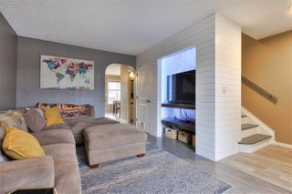 Photo 1: 28 320 SPRUCE RIDGE Road: Spruce Grove Townhouse for sale : MLS®# E4218942