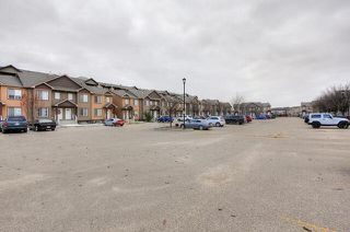 Photo 23: 28 320 SPRUCE RIDGE Road: Spruce Grove Townhouse for sale : MLS®# E4218942