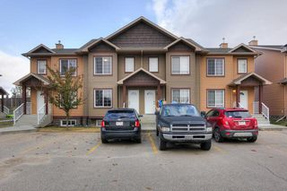 Photo 22: 28 320 SPRUCE RIDGE Road: Spruce Grove Townhouse for sale : MLS®# E4218942