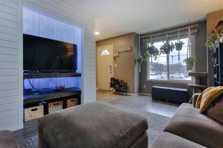 Photo 2: 28 320 SPRUCE RIDGE Road: Spruce Grove Townhouse for sale : MLS®# E4218942