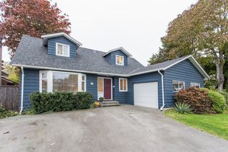 Photo 1: 9411 KINGSWOOD DRIVE in Richmond: Ironwood House for sale : MLS®# R2513697