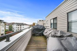 Photo 24: 410 2357 WHYTE AVENUE in Port Coquitlam: Central Pt Coquitlam Condo for sale : MLS®# R2517584