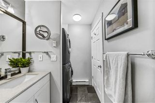 Photo 15: 410 2357 WHYTE AVENUE in Port Coquitlam: Central Pt Coquitlam Condo for sale : MLS®# R2517584