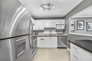 Photo 5: 410 2357 WHYTE AVENUE in Port Coquitlam: Central Pt Coquitlam Condo for sale : MLS®# R2517584
