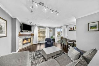 Photo 12: 410 2357 WHYTE AVENUE in Port Coquitlam: Central Pt Coquitlam Condo for sale : MLS®# R2517584