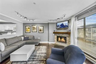Photo 9: 410 2357 WHYTE AVENUE in Port Coquitlam: Central Pt Coquitlam Condo for sale : MLS®# R2517584