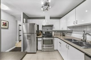 Photo 6: 410 2357 WHYTE AVENUE in Port Coquitlam: Central Pt Coquitlam Condo for sale : MLS®# R2517584