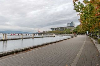 "Photo 5: TH18 1281 W CORDOVA Street in Vancouver: Coal Harbour Townhouse for sale in ""CALISTO"" (Vancouver West)  : MLS®# R2525438"