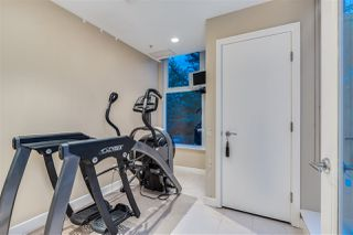"Photo 17: TH18 1281 W CORDOVA Street in Vancouver: Coal Harbour Townhouse for sale in ""CALISTO"" (Vancouver West)  : MLS®# R2525438"