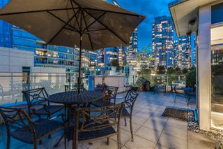 "Photo 25: TH18 1281 W CORDOVA Street in Vancouver: Coal Harbour Townhouse for sale in ""CALISTO"" (Vancouver West)  : MLS®# R2525438"