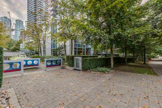 "Photo 39: TH18 1281 W CORDOVA Street in Vancouver: Coal Harbour Townhouse for sale in ""CALISTO"" (Vancouver West)  : MLS®# R2525438"