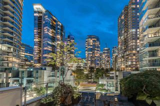 "Photo 26: TH18 1281 W CORDOVA Street in Vancouver: Coal Harbour Townhouse for sale in ""CALISTO"" (Vancouver West)  : MLS®# R2525438"