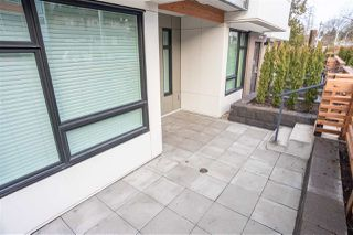 """Photo 28: 107 3038 ST GEORGE Street in Port Moody: Port Moody Centre Condo for sale in """"GEORGE"""" : MLS®# R2527223"""