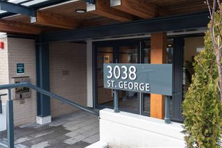 """Photo 4: 107 3038 ST GEORGE Street in Port Moody: Port Moody Centre Condo for sale in """"GEORGE"""" : MLS®# R2527223"""