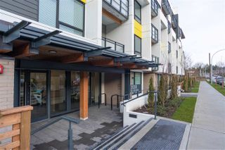 """Photo 3: 107 3038 ST GEORGE Street in Port Moody: Port Moody Centre Condo for sale in """"GEORGE"""" : MLS®# R2527223"""