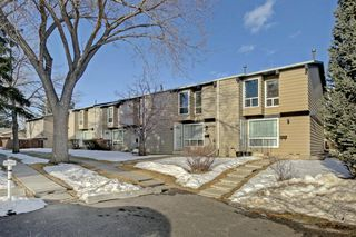 Main Photo: 69 7205 4 Street NE in Calgary: Huntington Hills Row/Townhouse for sale : MLS®# A1059918