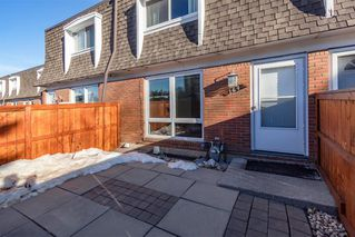 Main Photo: 164 330 Canterbury Drive SW in Calgary: Canyon Meadows Row/Townhouse for sale : MLS®# A1062487