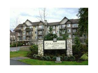 "Photo 8: 209 3388 MORREY Court in Burnaby: Sullivan Heights Condo for sale in ""STRATHMORE LANE"" (Burnaby North)  : MLS®# V871190"