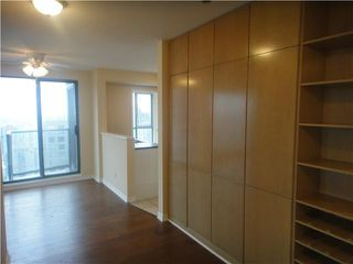 """Photo 5: 3304 939 HOMER Street in Vancouver: Downtown VW Condo for sale in """"PINNACLE"""" (Vancouver West)  : MLS®# V875476"""