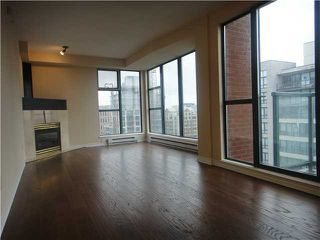 """Photo 9: 3304 939 HOMER Street in Vancouver: Downtown VW Condo for sale in """"PINNACLE"""" (Vancouver West)  : MLS®# V875476"""