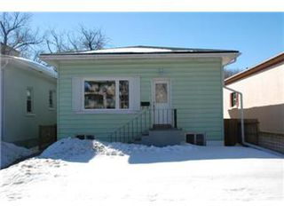 Main Photo: 518 Main Street in Saskatoon: Nutana Single Family Dwelling for sale (Saskatoon Area 02)  : MLS®# 395296
