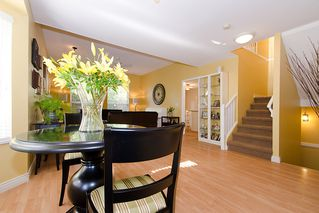 "Photo 9: 40 8675 WALNUT GROVE Drive in Langley: Walnut Grove Townhouse for sale in ""CEDAR CREEK"" : MLS®# F1110268"