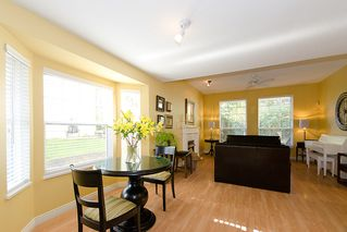 "Photo 7: 40 8675 WALNUT GROVE Drive in Langley: Walnut Grove Townhouse for sale in ""CEDAR CREEK"" : MLS®# F1110268"