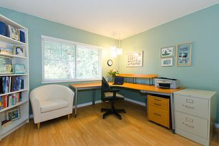 "Photo 27: 40 8675 WALNUT GROVE Drive in Langley: Walnut Grove Townhouse for sale in ""CEDAR CREEK"" : MLS®# F1110268"
