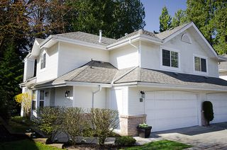 "Photo 2: 40 8675 WALNUT GROVE Drive in Langley: Walnut Grove Townhouse for sale in ""CEDAR CREEK"" : MLS®# F1110268"
