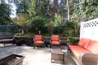 "Photo 20: 40 8675 WALNUT GROVE Drive in Langley: Walnut Grove Townhouse for sale in ""CEDAR CREEK"" : MLS®# F1110268"