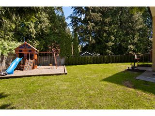 Photo 18: 20271 49TH Avenue in Langley: Langley City House for sale : MLS®# F1113385