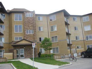 Main Photo: 835 Adsum Drive in WINNIPEG: Maples / Tyndall Park Condominium for sale (North West Winnipeg)  : MLS®# 1112316