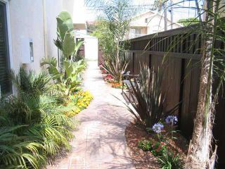 Photo 4: NORTH PARK Condo for sale : 3 bedrooms : 4219 Felton Street #3 in San Diego