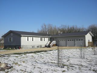 Photo 1: 56 Robidoux Road in CARTIERRM: Elie / Springstein / St. Eustache Residential for sale (Winnipeg area)  : MLS®# 1122423