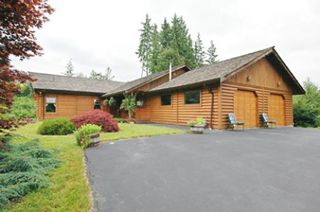 Main Photo: 26200 - 127th Ave.: House for sale (Websters Corners)  : MLS®# V544670